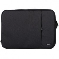 Funda Macbook Pro Air Retina 13 / 13.3 Negro Okade