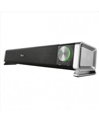 Soundbar Macbook Notebook PC TV Trust Asto GXT 618