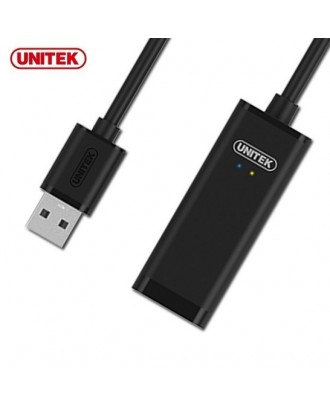 Adaptador USB a Ethernet Rj45 Notebook Macbook Unitek