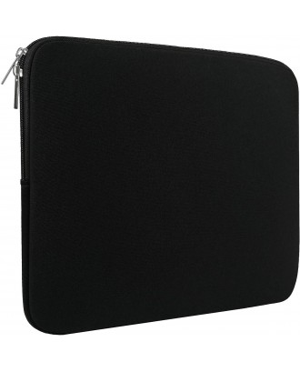 Funda Notebook Sleeve 17.3 Pulgadas Negra
