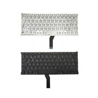 Teclado Macbook Air 13 A1466 A1369 2012-2015 Con Backlight Español