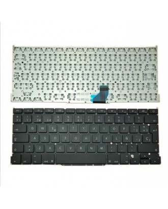 Teclado Macbook Retina 13 A1502 Con Backlight Español