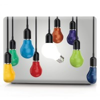 Carcasa Macbook Pro CD 13 / 13.3 Light Design