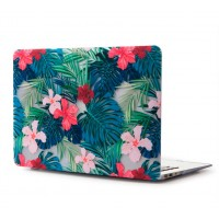 Carcasa Macbook Air 13 / 13.3 Plant 2 Design