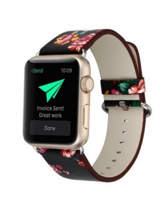 Correa AppleWatch Cuero Spring 01 38mm / 40mm