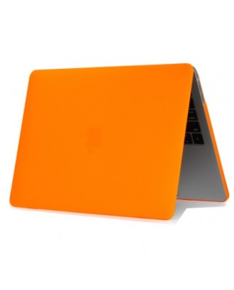 Carcasa New Macbook pro 13 Con y Sin Touch Bar Naranja