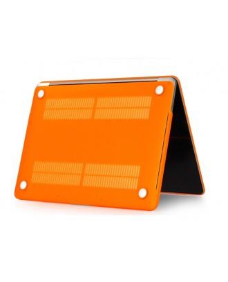Carcasa New Macbook pro 13 Con y Sin Touch Bar Naranja