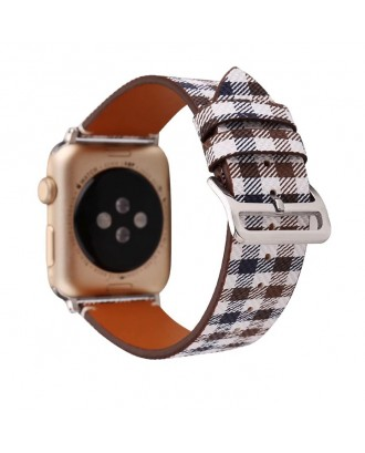 Correa AppleWatch Cuero Square 02 38mm / 40mm