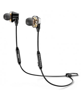 Audífonos Bluetooth Baseus S10 Doble Bobina IPx5 Waterproof