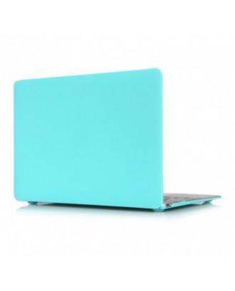 Carcasa New Macbook 12 Turquesa