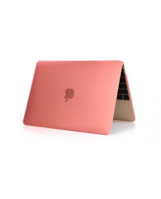 Carcasa New Macbook 12 Rosada