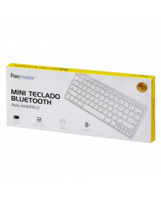Teclado bluetooth para macbook notebook iMac tablets teamster
