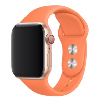 Correa Para Applewatch Silicona Damasco 38mm / 40mm