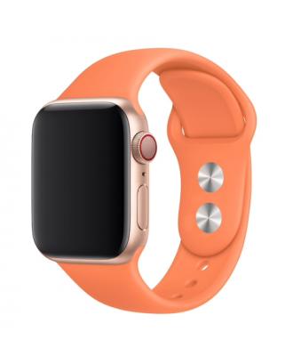 Correa Para Applewatch Silicona Damasco 42mm / 44mm