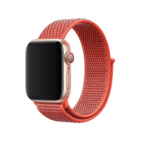 Correa Applewatch Nylon Bucle Damasco 38mm / 40mm