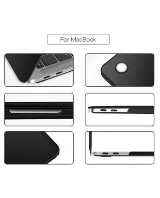 Carcasa Macbook Air 13 2018-2020 Modelo A1932 - A2179 Burdeo