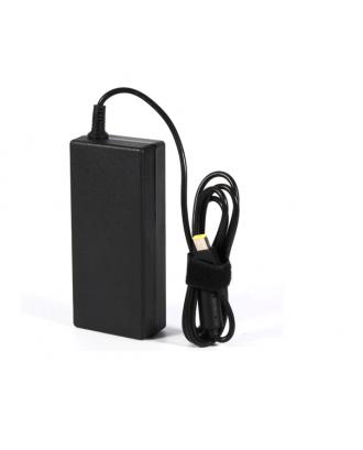 Cargador Notebook Lenovo 20V 6.15A Punta Cuadrada Alt.