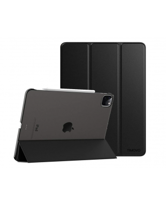 Funda Smartcover New iPad Pro 12.9 2018 2020 Negra