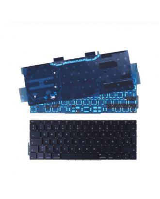 Teclado Macbook Pro 13 A1708 Retroiluminado Español