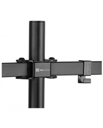 Soporte Articulado Monitor 13 a 27 Pulgadas Klipx KPM-311