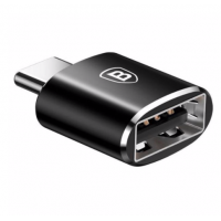 Adaptador USB-C a USB 3.1 Macbook Notebook Celulares Baseus