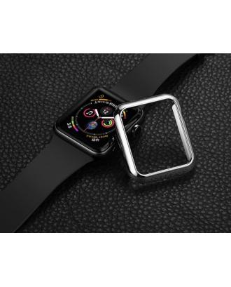 Protector Para Applewatch HOCO 40mm Silver