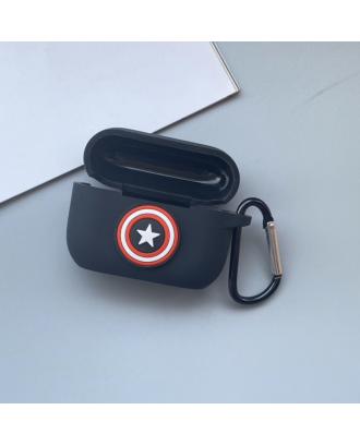 Protector Silicona Airpods Pro Bluetooth Diseños
