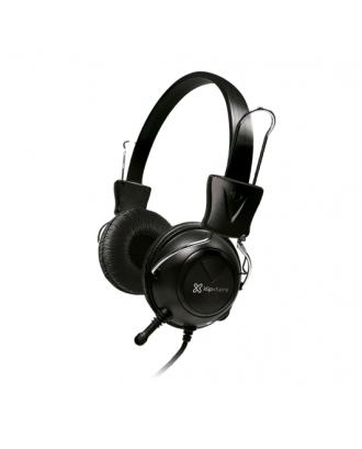 Audifono con Microfono Notebook PC KlipXtreme KSH-320