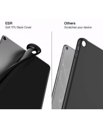 Funda Smartcover iPad Air 10.5 3ra Gen 2019 Rebound Series Negra
