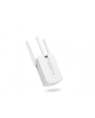 Repetidor Extensor Wifi 300Mbps Mercusys MW300RE
