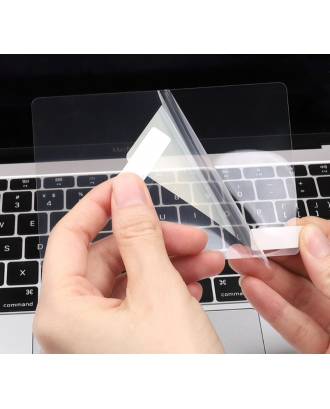 Protector Trackpad Adhesivo Macbook 13 A1706 / A1989 / A2159 / A1708