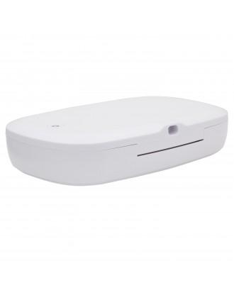 Esterilizador Usb Ultravioleta Portátil Smartphones Audífonos Accesorios