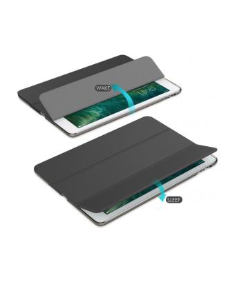 Funda Smartcover iPad 10.2 7gen A2197 A2198 Negra