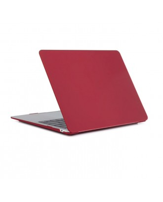 Carcasa Macbook Air 13 / 13.3 A1466 Burdeo