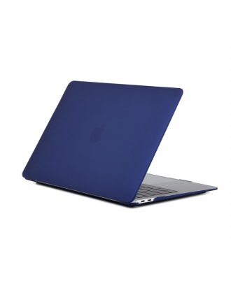Carcasa Macbook Air 13 / 13.3 A1466 Azul Marino
