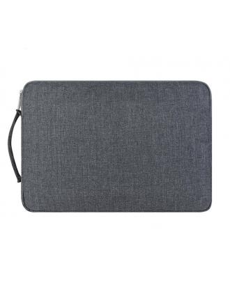 Funda MacBook Pro Air Retina 13 / 13.3 Gris Premium Wiwu