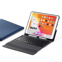 Funda Teclado Bluetooth iPad Pro 10.5 / Air 3GEN 10.5 2019 Negro ESR