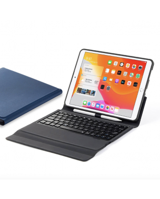 Funda Teclado Bluetooth iPad Pro 10.5 / Air 3GEN 10.5 2019 Negro ESR