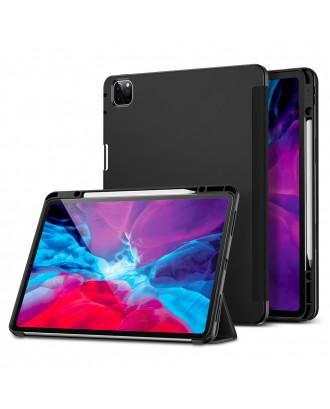 Funda Smartcover iPad Pro 12.9 2018 / 2020  Rebound Negra