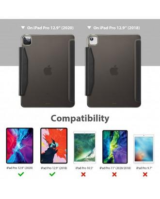 Funda Smartcover iPad Pro 12.9 2018 / 2020 Yippee Series