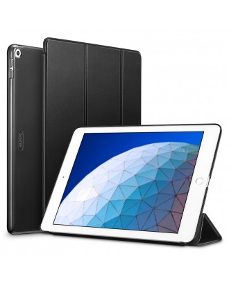Funda Smartcover iPad Air 10.5 2019 Yippee Negra Esr