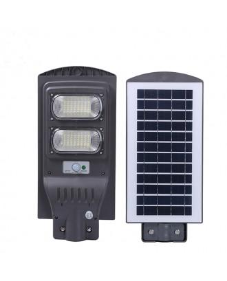 Luz Led Exterior Solar Jardin Calle Plazas 40W 10000mah