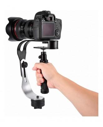 Estabilizador Camara Celular GoPro SteadyCam Premium Negro