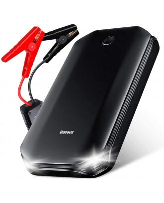 Bateria Externa Powerbank Partidor Vehículos 8000mah Baseus