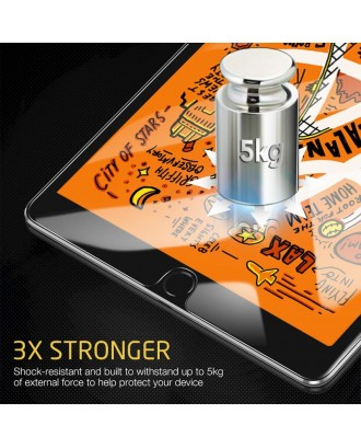 Lamina Vidrio HD iPad mini 4 2015/2019 A1550-A2124 Premium ESR
