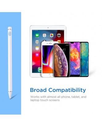 Lapiz Táctil Capacitivo iPhone iPad Android Tablets Recargable ESR