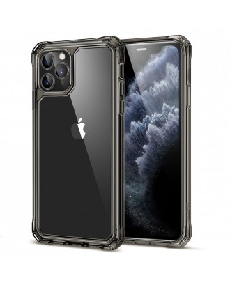 Carcasa iPhone 11 Pro Ultraresistente Air Armor Clear Black ESR