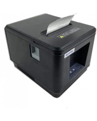 Impresora Térmica USB Pos 80mm Facturas Boletas Electrónicas SII A160H