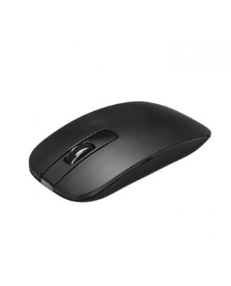 Kit Mouse Teclado Macbook Notebook Inalambrico Numerico USB K06