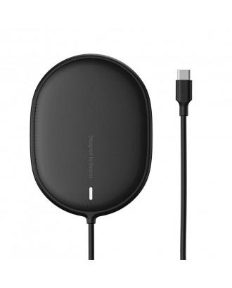 Cargador Inalámbrico Magnetico iPhone 12 - 12 Pro Baseus